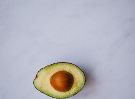 Eat FAT for Glowing, Vibrant Health: Why We NEED Fat in our Diet
