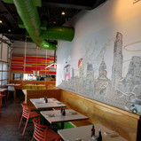 South Austin eateries
