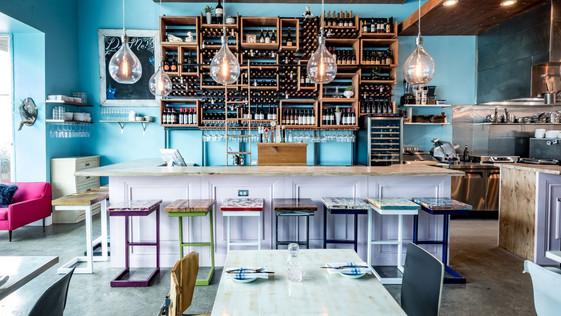 Aviary Wine & Kitchen