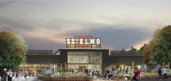 St. Elmo Food Park