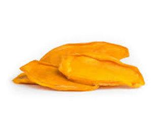 מנגו מיובש 100 גרם
