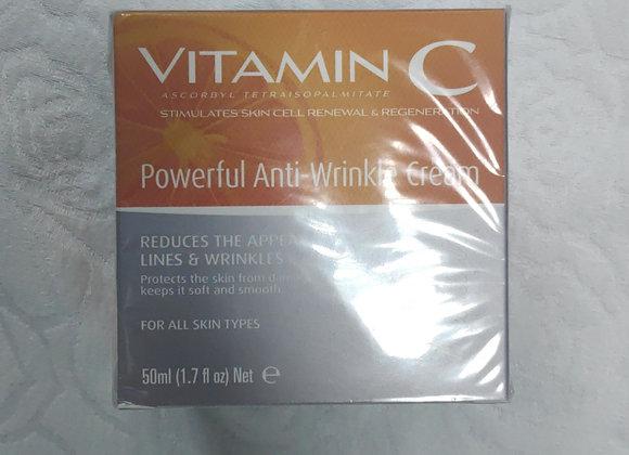 ויטמין C משחה