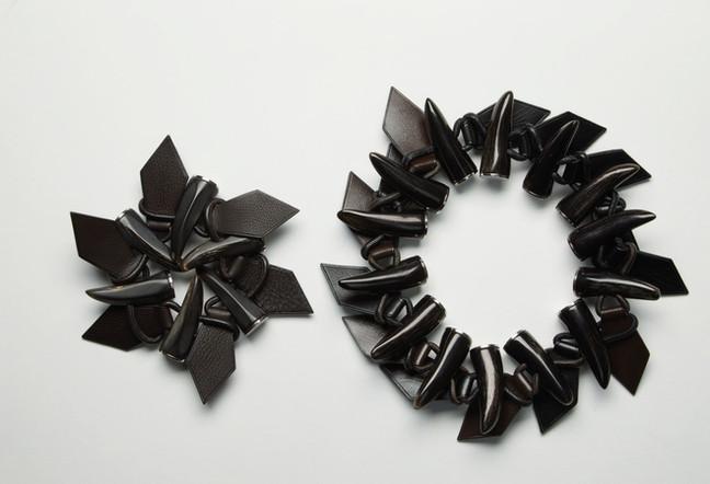 Bracele & Collier / Collaboration / petit h