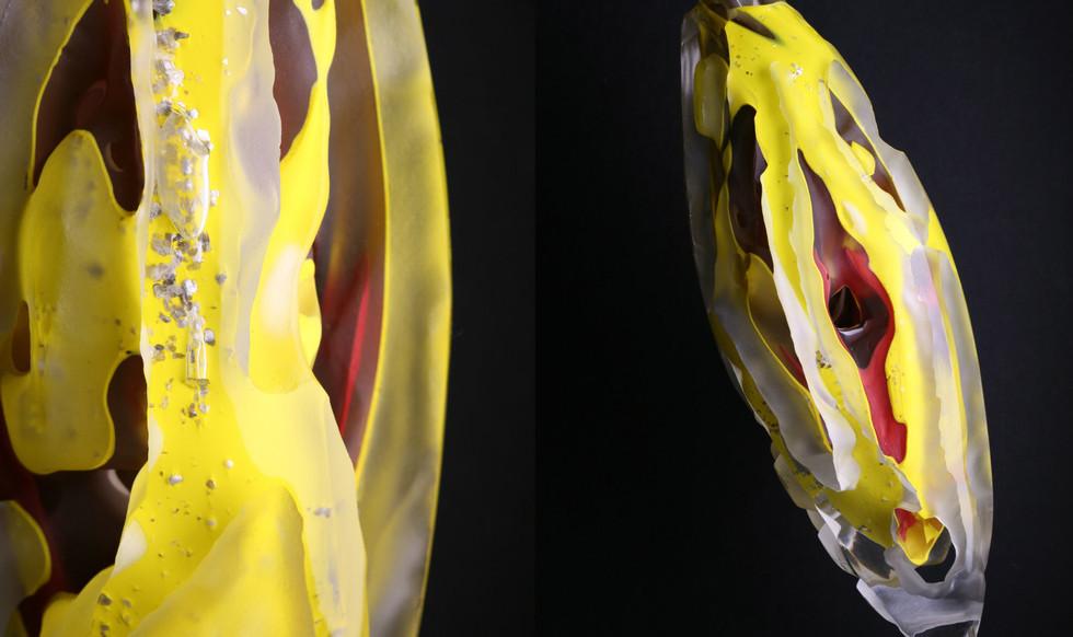 Sculpture / MÉTÉOR MILLENIUM