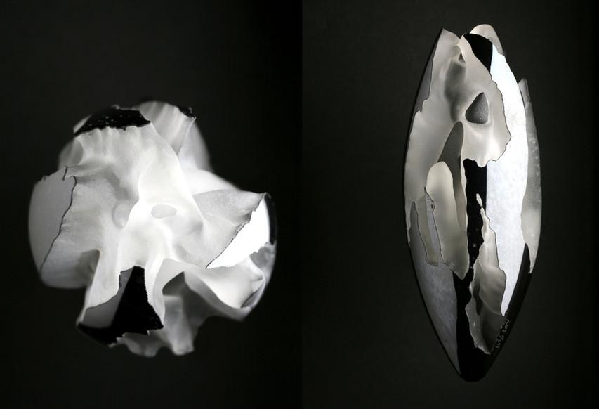 Sculpture / OCÉAN EXPANSION
