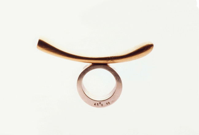 "Bagues / HOMIE RING / collection ""Paroles d'hommes Secrets de femmes"""