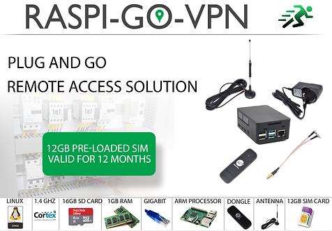RASPI-GO-VPN