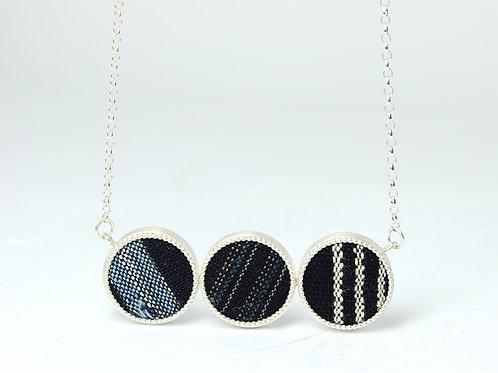 Ai reversible necklace