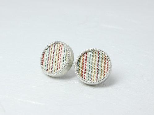 Tsumugi earrings