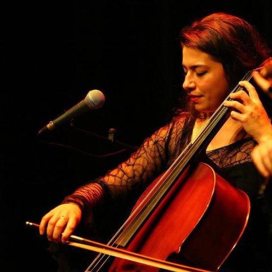 flora violoncelle
