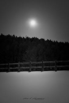Hokkaido Fenceline