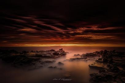 Sunrise Sky Madness...