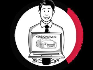 El seguro de coche en alemania – KFZ-Versicherung