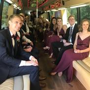 Wedding -36 Passenger