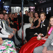 Prom - 16 Passenger