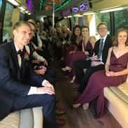 Wedding - 36 Passenger