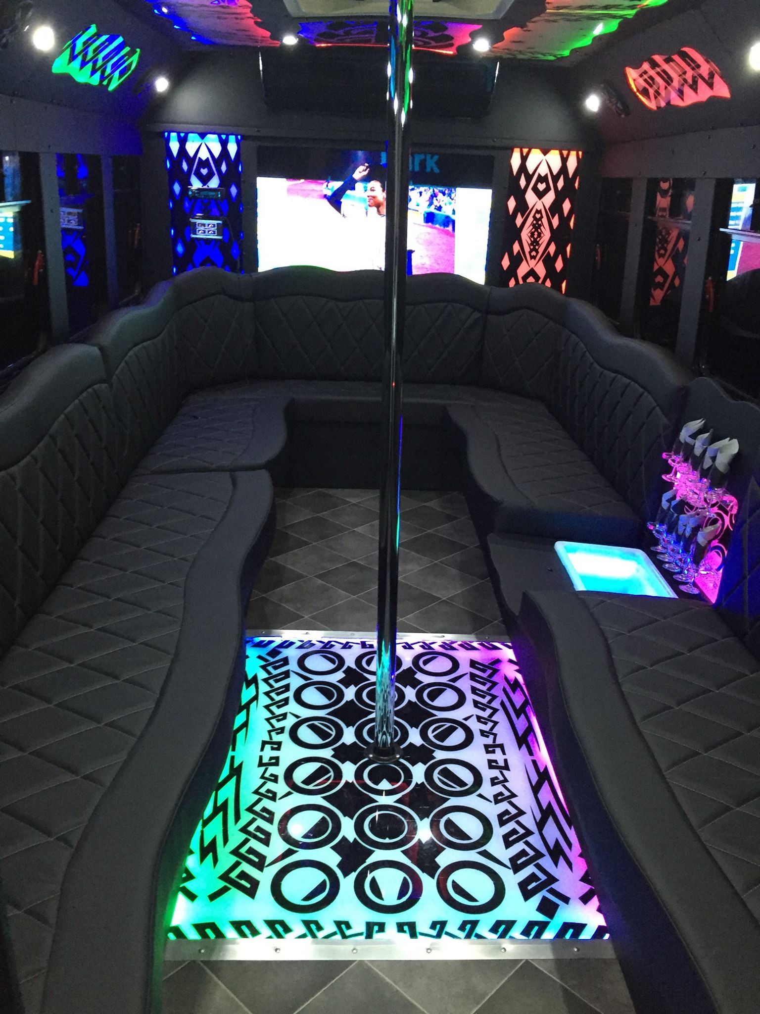 4 hour Party Bus Rental (16)
