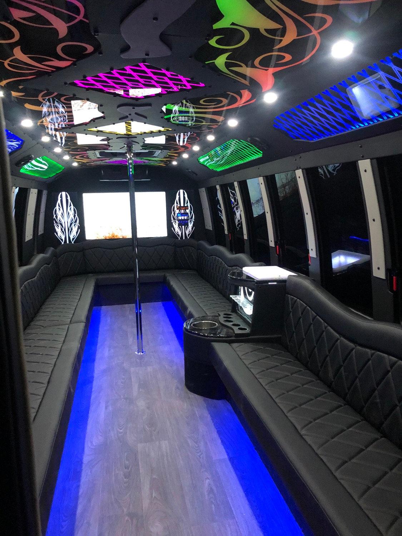 6 Hour Party Bus Service (22)