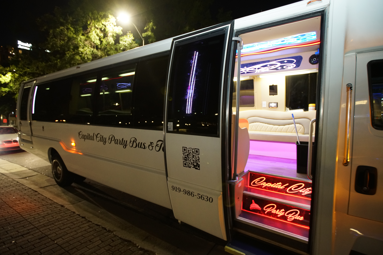 5 Hour Party Bus Service (32)