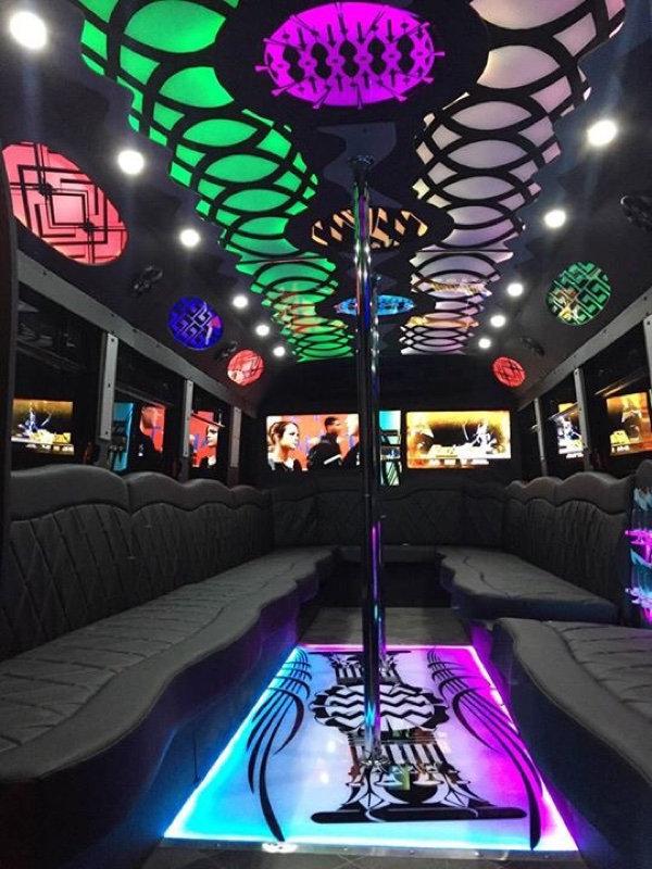 5 Hour Party Bus Service (24)