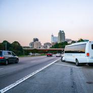 36 Passenger Party Bus