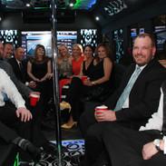 Wedding Party- 16 Passenger