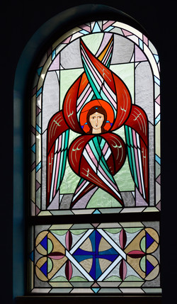 The Seraphim