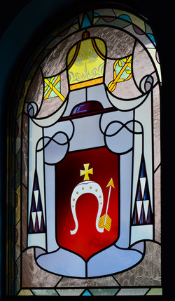 Coat of Arms: Archbishop Sheptytsky