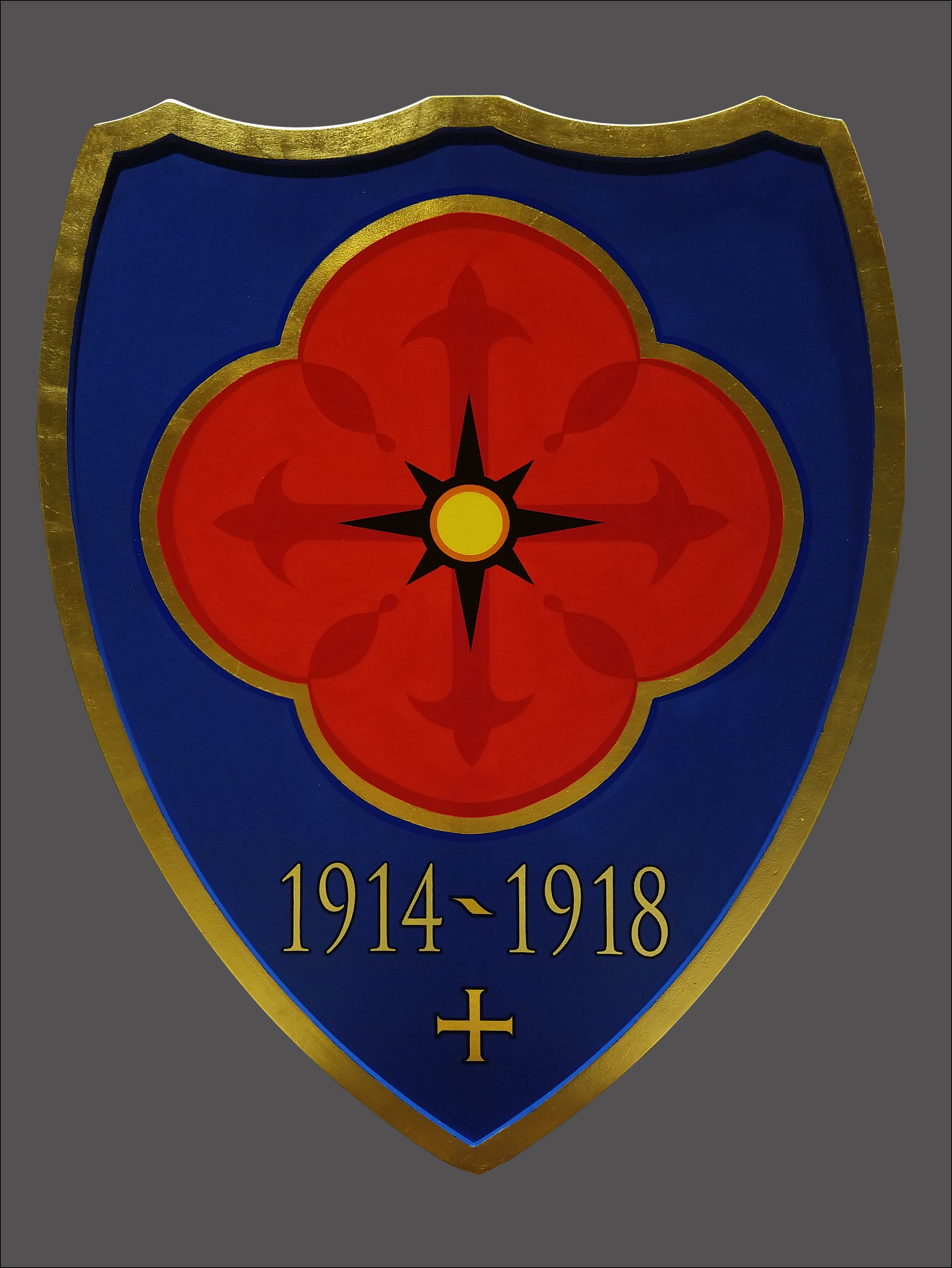 World War I Commemoration