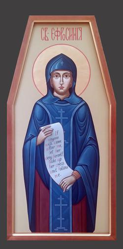Saint Euphrosyne