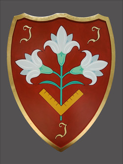 Symbol of Saint Joseph