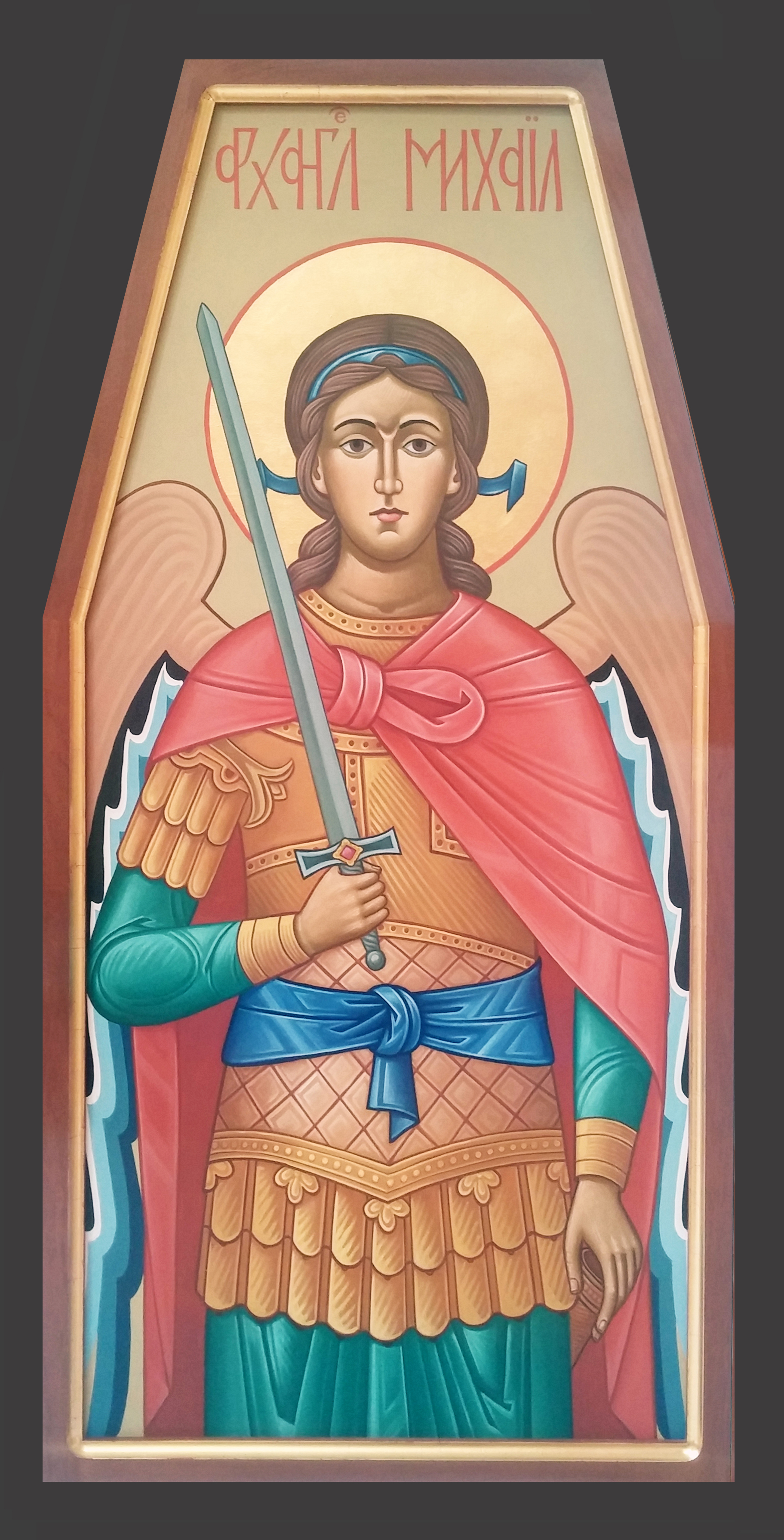 Archangel Michael2