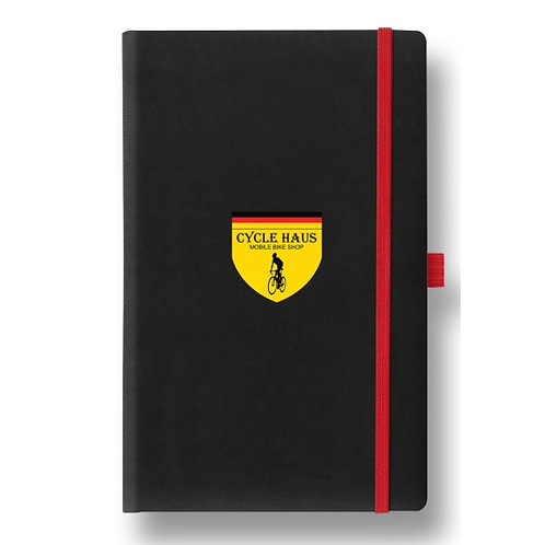Castelli® Tucson Edge Ivory Notebook