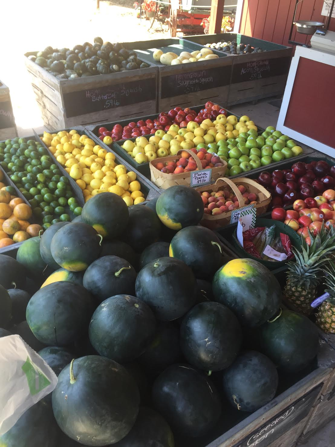 Market Fruit 2