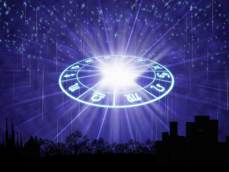 A Astrologia e o meu trabalho