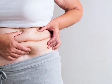 Gordura Localizada pela Linguagem do Corpo