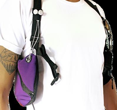 Purple Gunner
