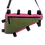 Thumbnail: Framebag Pink&Green