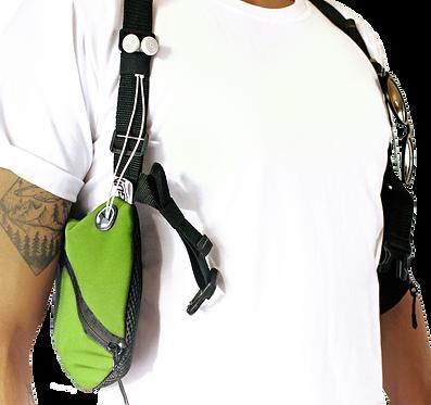 Green Gunner