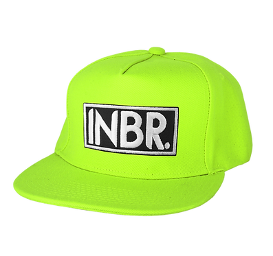 Five Panel Amarillo Fluor INBR