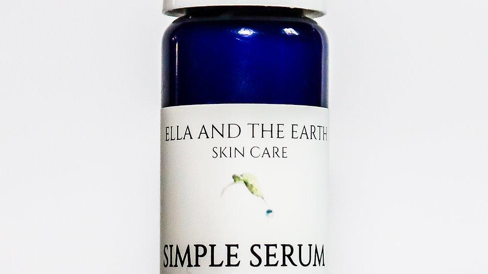 Simple Serum