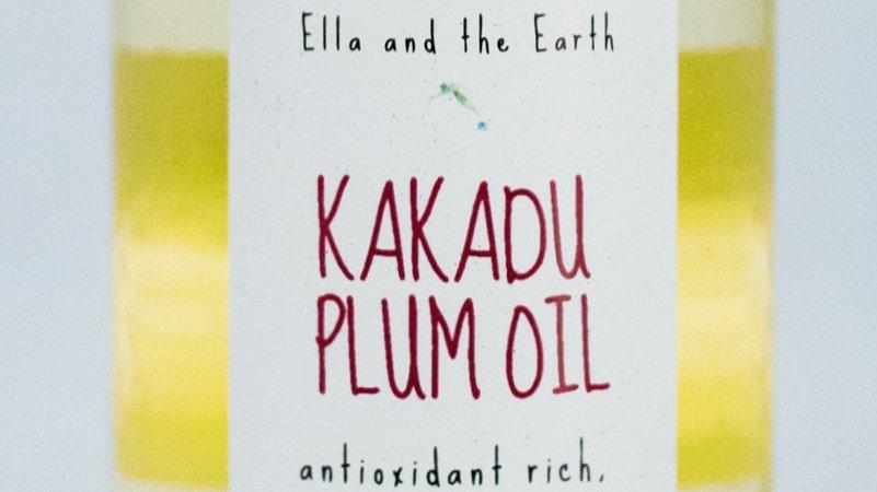 Kakadu Plum Oil