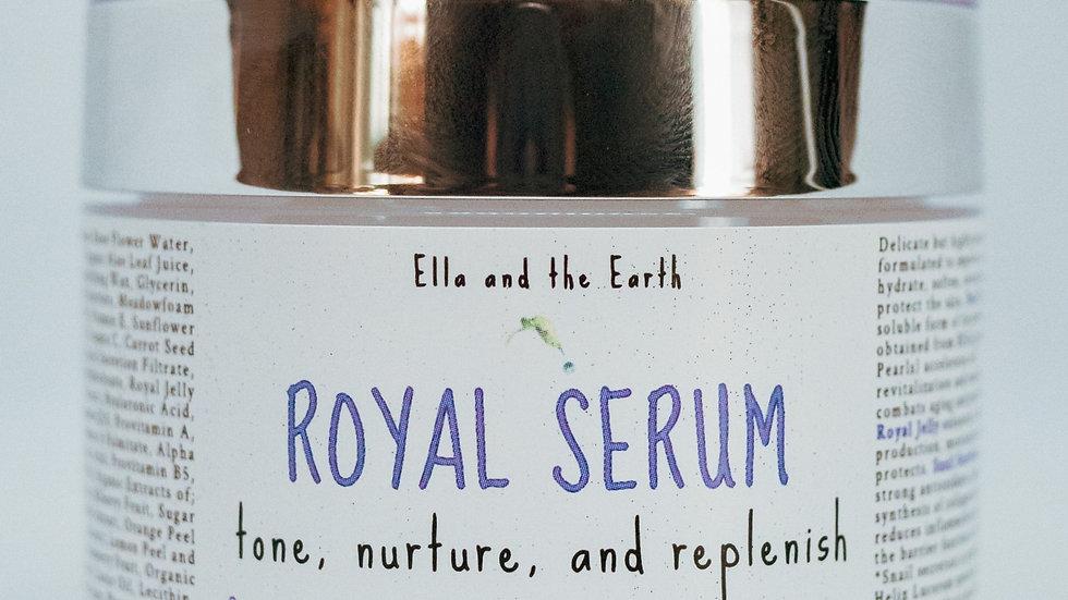 Royal Serum