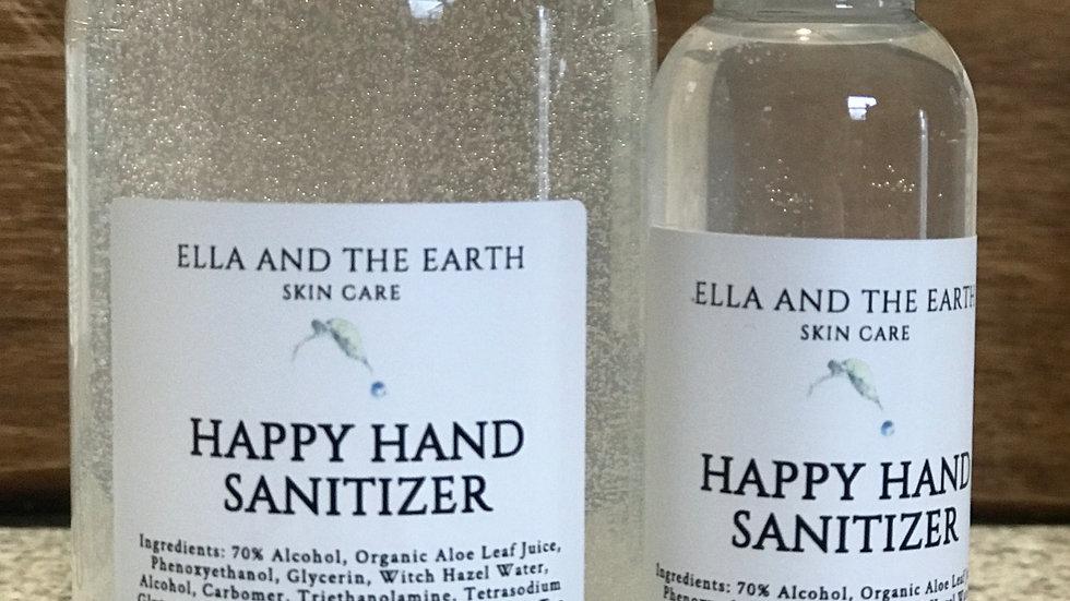Happy Hand Sanitizer