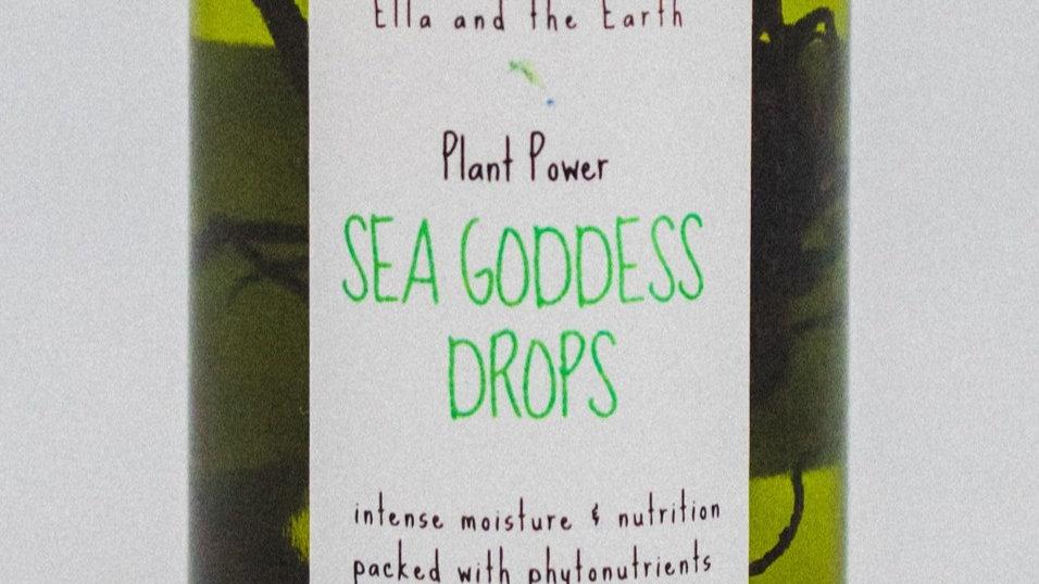 Sea Goddess Drops
