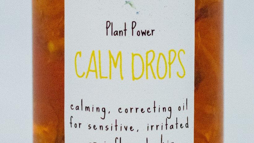Calm Drops