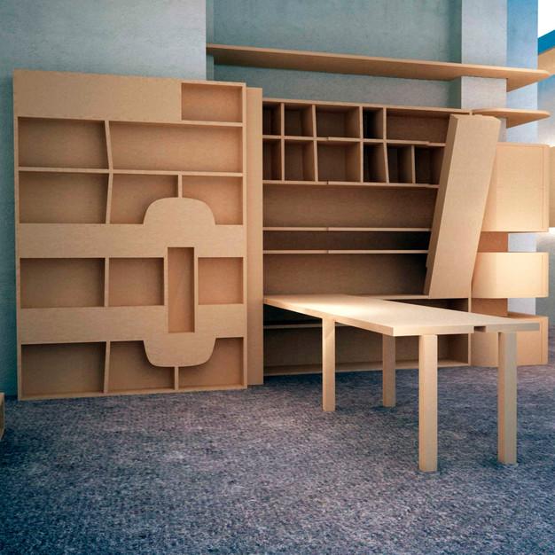 Interior - Product Design