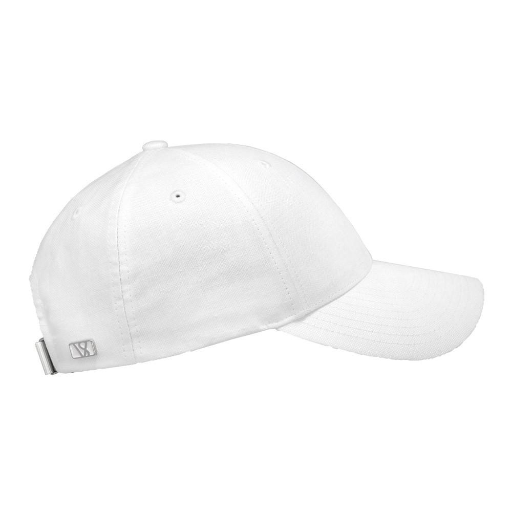 Shell White Linen