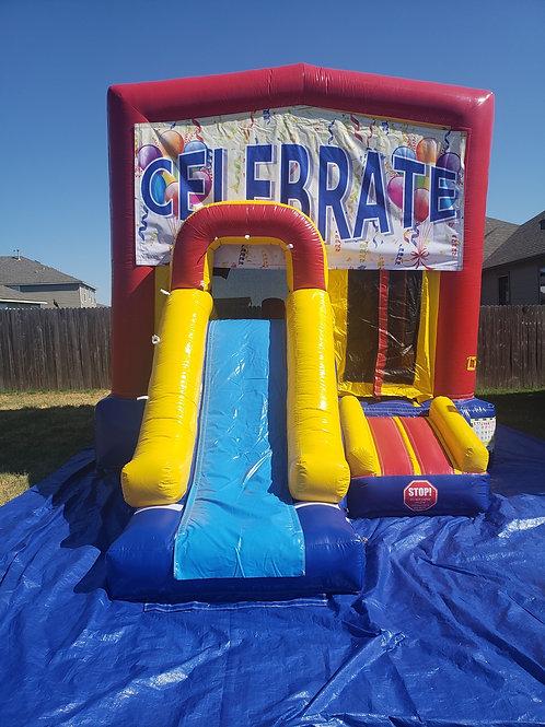Celebrate Bounce / Slide Combo