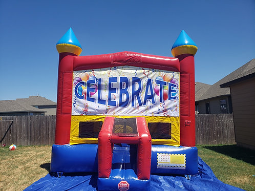 Celebrate Bounce House